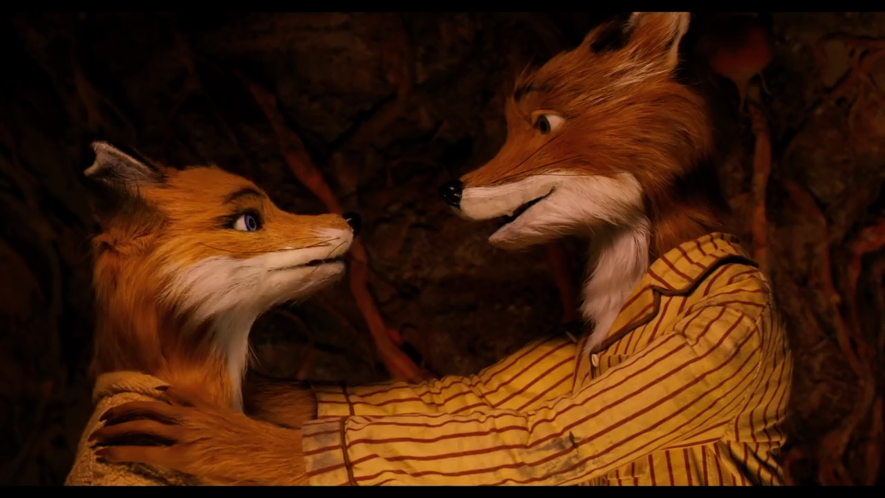 Monographic sessions Stop Motion 6: Fantastic Mr. Fox